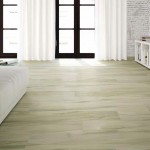 "Valkiria Marfil Rectificado is a 8"" x 45"" rectified porcelain tile from Spain."